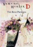 Vampire Hunter D Vol. 9: The Rose Princess (Hideyuki Kikuchi)